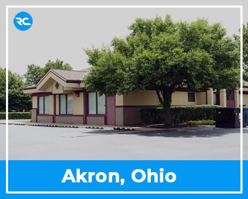 Delivery Service Akron Ohio