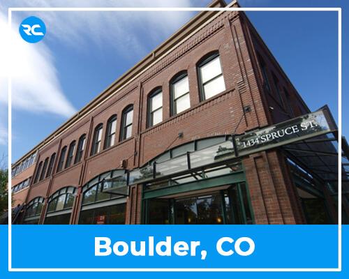 Delivery Service Boulder