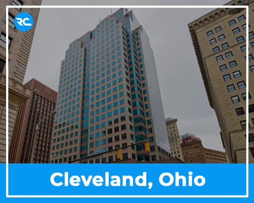 Delivery Service Cleveland Ohio