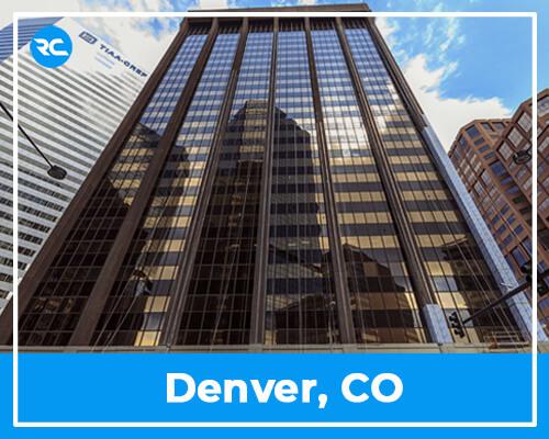Delivery Service Denver