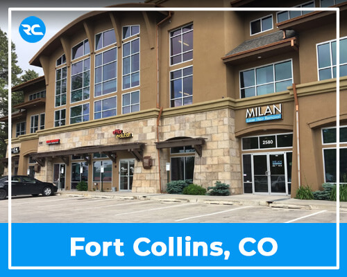 Delivery Service Fort Collins