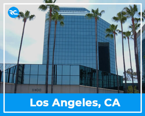 Delivery Service Los Angeles