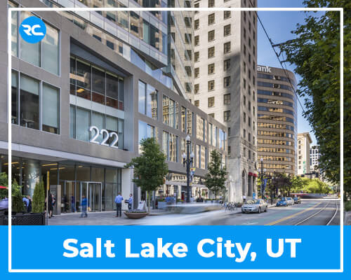 Delivery Service Salt Lake City