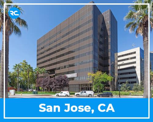 Delivery Service San Jose