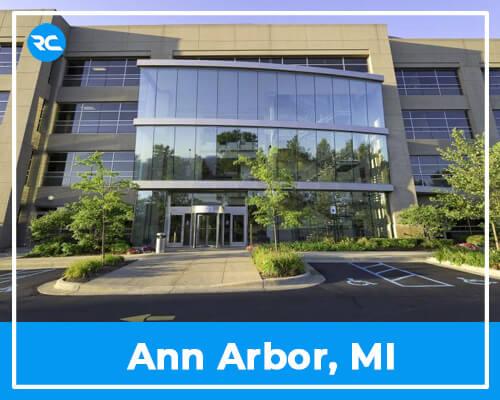 Delivery Service Ann Arbor