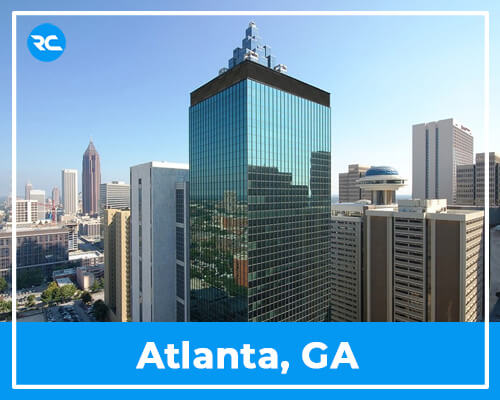 Delivery Service Atlanta