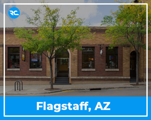 Delivery Service Flagstaff