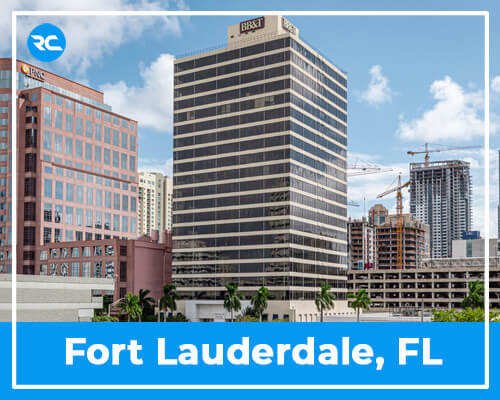 Delivery Service Fort Lauderdale