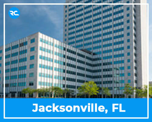 Delivery Service Jacksonville