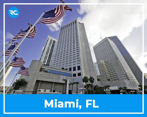 Delivery Service Miami