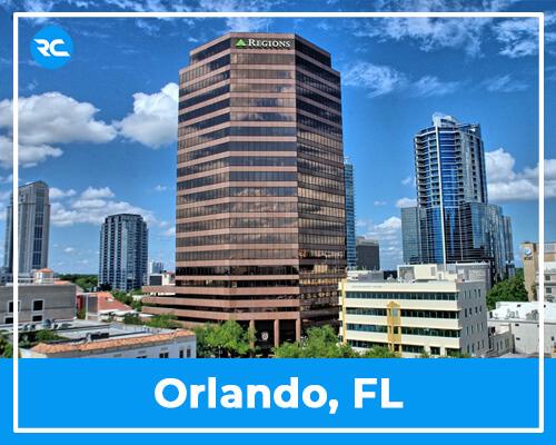 Delivery Service Orlando