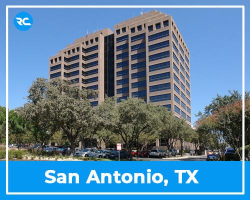 Delivery Service San Antonio