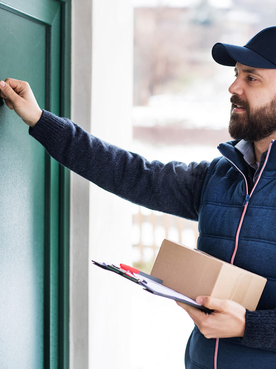 Same Day Courier Delivery Services