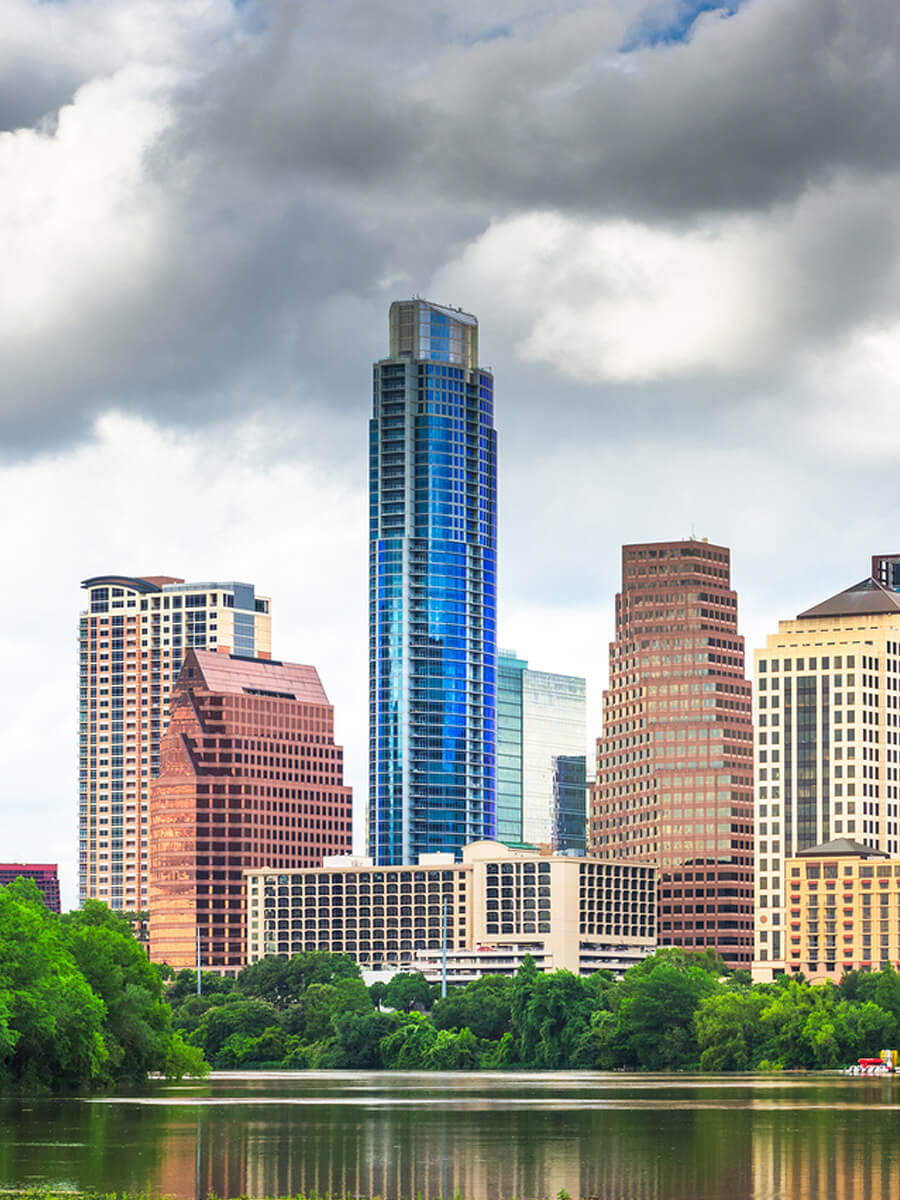 Same Day Courier Services Austin