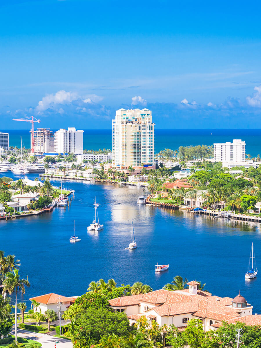 Same Day Courier Services Fort Lauderdale