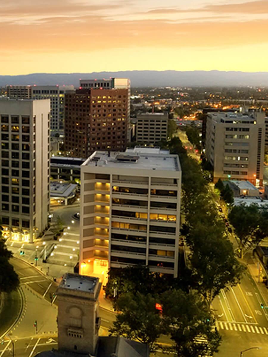 Same Day Courier Services San Jose