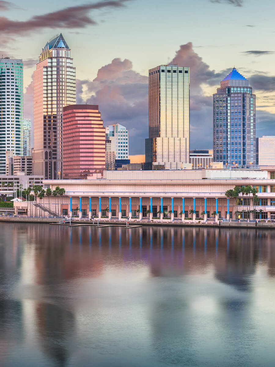 Same Day Courier Services Tampa