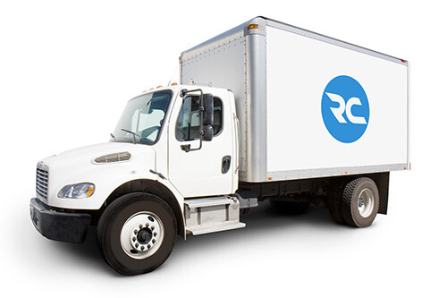 Box Truck Same Day Delivery