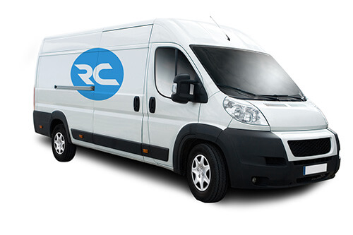 Same Day Cargo Van Delivery