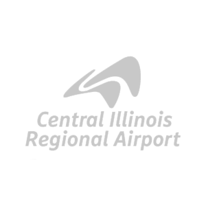 BMI Central Illinois Regional Airport Pickup and Delivery