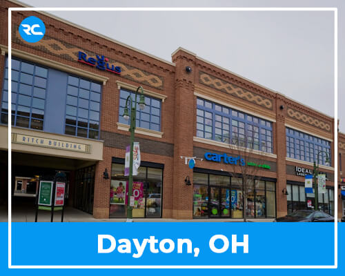 Delivery Service Dayton