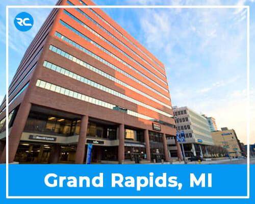 Delivery Service Grand Rapids