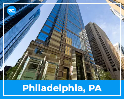Delivery Service Philadelphia