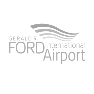 GRR Gerald Ford International Airport Pickup and Delivery