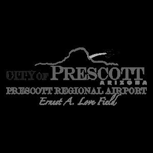 PRC Prescott Regional Airport Pickup Delivery