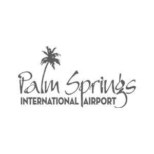 PSP Palm Springs International Airport Pickup and Delivery