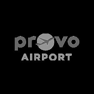 PVU Provo Municipal Airport Pickup and Delivery