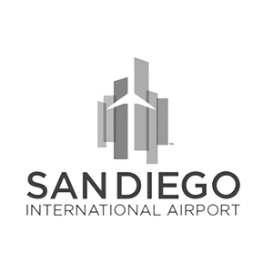 SAN San Diego International Airport Pickup and Delivery