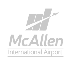 MFE McAllen International Airport Pickup Delivery