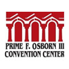Prime F. Osborn III Convention Center Courier Delivery and Pickup Service