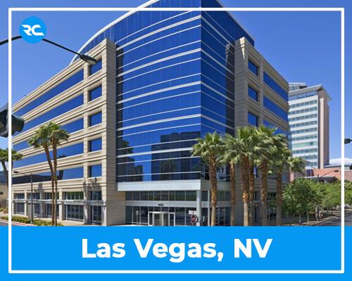 Courier Service Las Vegas