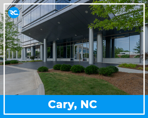 Courier Delivery Service Cary North Carolina