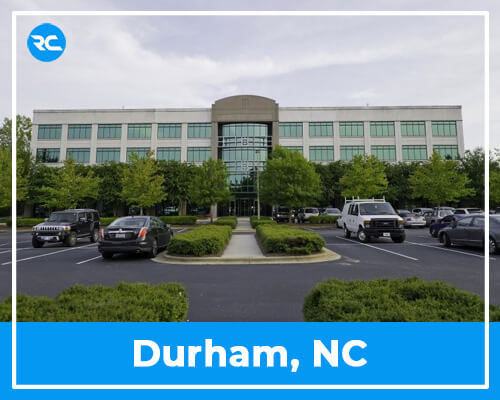 Courier Service Durham