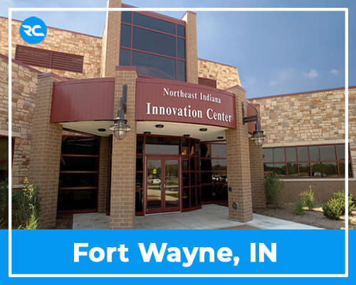 Courier Delivery Service Fort Wayne