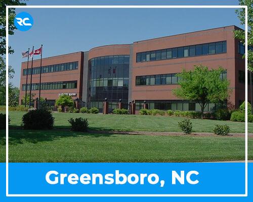 Courier Delivery Service Greensboro