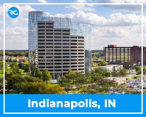 Courier Service Indianapolis
