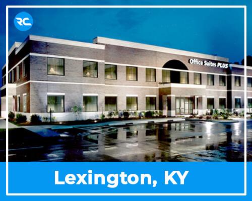 Courier Delivery Service Lexington
