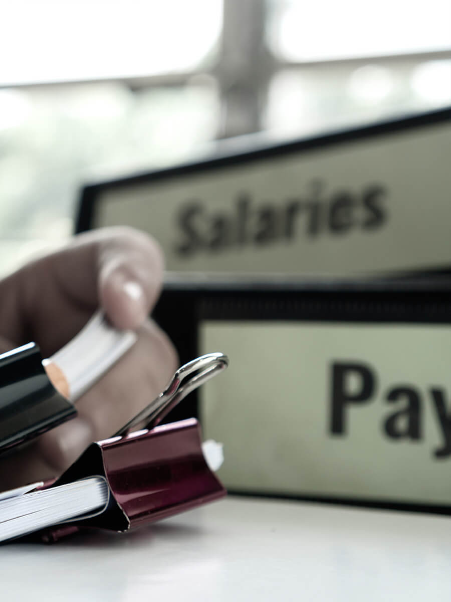 Payroll Delivery