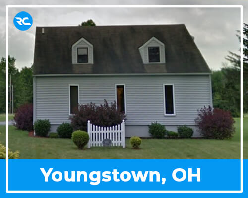 Same Day Delivery Service Youngstown